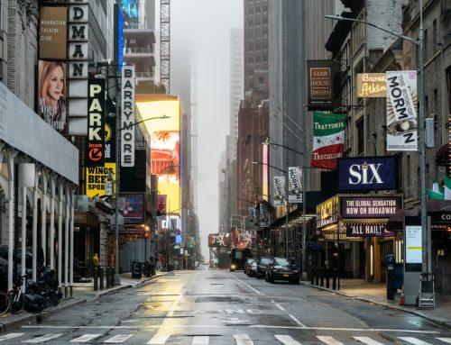 Il virus a New York uccide di più ispanici e neri