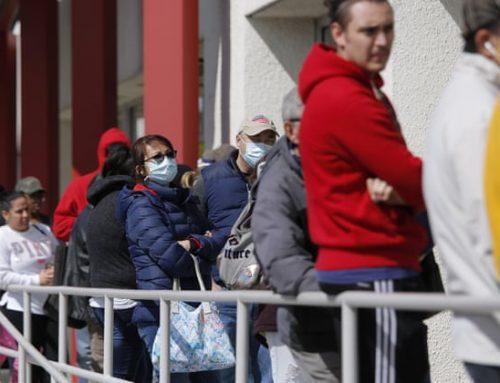 L'FMI prevede la peggiore crisi economica dalla Grande Depressione