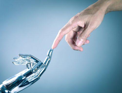 Finiremo assistiti dai robot?