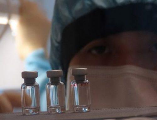 Vaccino sperimentale per il coronavirus pronto per test sull'uomo negli Stati Uniti