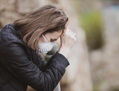 Dopo Covid ansia e depressione: effetti anche sulla mente dei pazienti