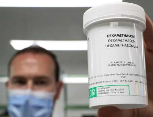 """Coronavirus, """"farmaco economico riduce mortalità"""""""