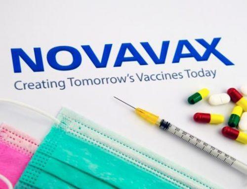 """Gli studi sul vaccino di Novavax sono """"incoraggianti"""