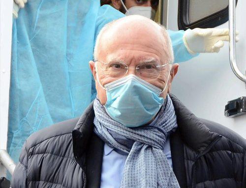 """Covid, Galli: """"Ecco come asintomatici diffondono virus"""""""