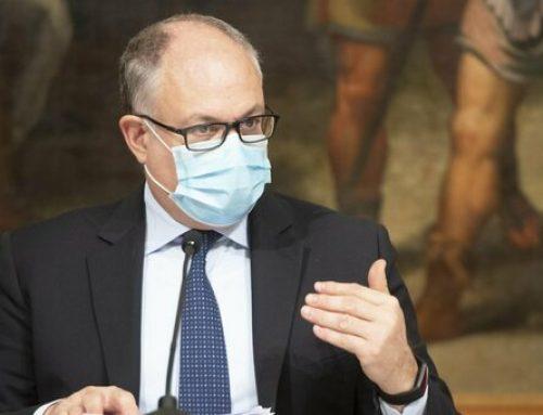 Mes: Gualtieri: 'Sono favorevole, ma beneficio non 37 miliardi ma risparmi di interessi'