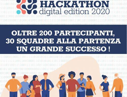 Con più di 200 partecipanti in 30 squadre, al via la quarta edizione del Rare Disease Hackathon – la prima digitale