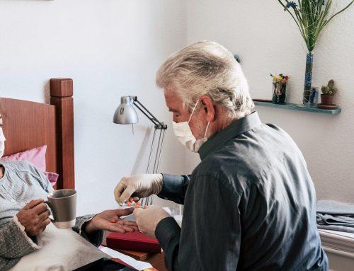 I consigli per la cura dei pazienti Covid