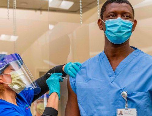 """Vaccino covid, Ordine medici: """"D'accordo su obbligo"""""""