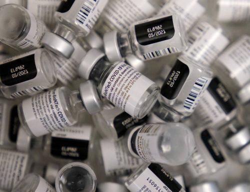 """Vaccino, Curcio: """"Dosi avanzate? Regole per darle a chi spettano"""""""