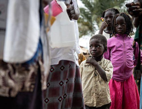 Il vaccino contro la malaria ha finalmente successo dopo decenni di delusione