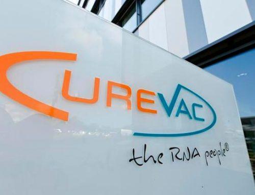 Rezza, 'in dirittura d'arrivo dati vaccino Curevac'