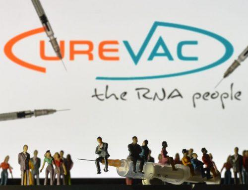 """Vaccino Covid, """"CureVac sarà la rivoluzione"""""""