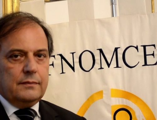"Vaccini, i medici: ""Da Draghi frase infelice su operatori sanitari"""