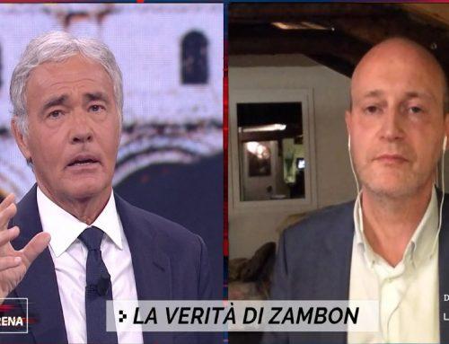 """Covid, Zambon: """"Oms non dirà mai la verità su origine"""""""