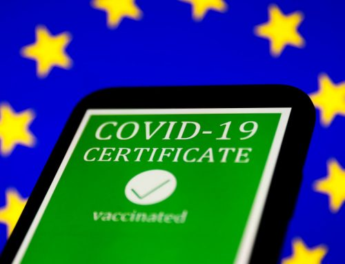 L'Ue ha approvato il certificato vaccinale. Ecco come funziona