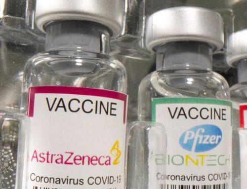 AstraZeneca-Pfizer, mix vaccini funziona: studio su Nature