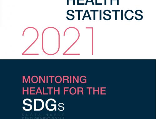 WORLD HEALTH STATISTICS 2021