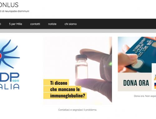 CIDP Italia ONLUS partecipa alla giornata nazionale dell'ematologia, 21 giugno 2021