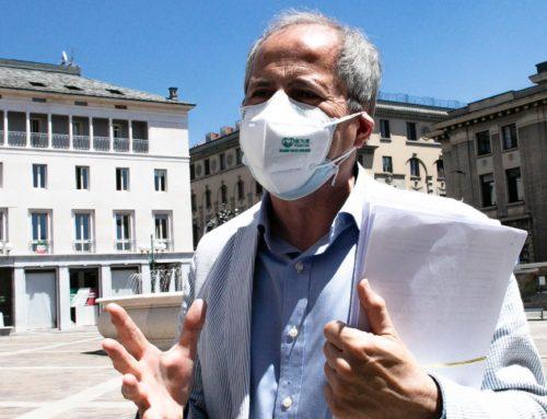 """Covid Italia, Crisanti: """"Forse il virus non è scomparso"""""""