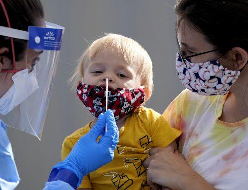 Covid, scoperto perché i bambini si ammalano molto meno – TGCOM24