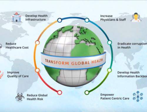 La pandemia COVID-19 porterà a riforme sanitarie globali? The Lancet
