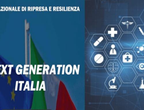 Proposte per l'attuazione del PNRR in sanità: governance, riparto, fattori abilitanti e linee realizzative delle missioni