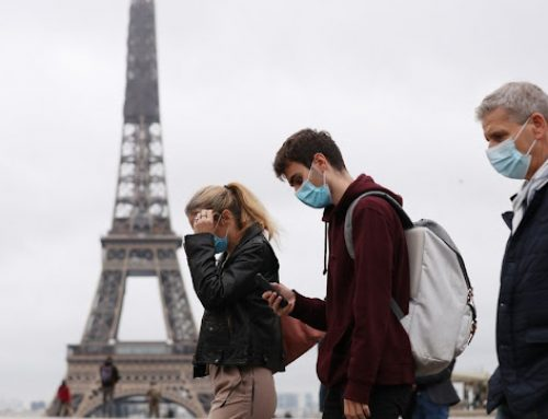 Covid, in Francia +150% di casi in una settimana: numeri mai visti – TGCOM24