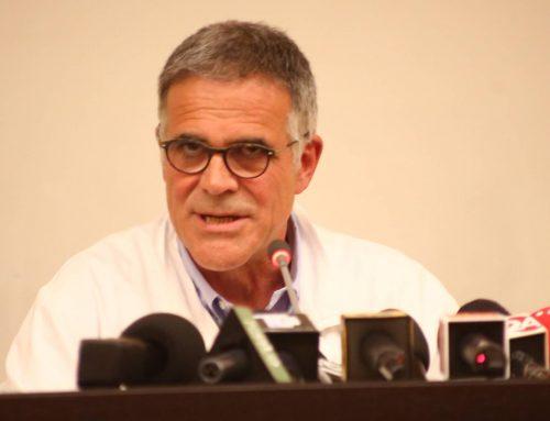 """Covid, Zangrillo: """"Virus clinicamente inesistente, basta allarmismi"""""""