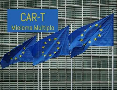 Mieloma multiplo, via libera Ue a terapia Car-T